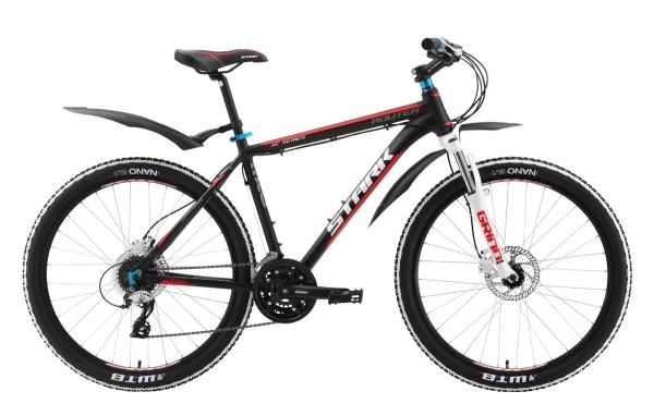 Городской велосипед Stark